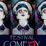 Comedy Festival 0