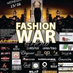 Fashion War