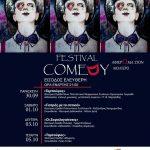 comedy festival molier 1